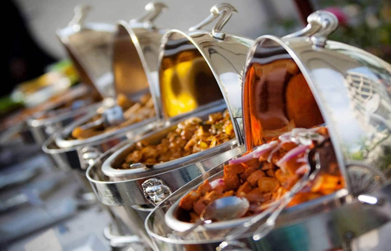 Catering Services For Outdoor Picnics